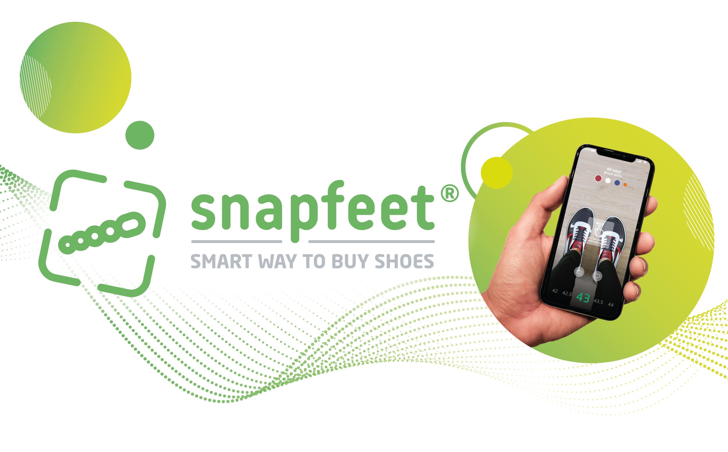 Snapfeet mobile